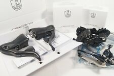 NEW Campagnolo Record 12 Speed Groupset / Gruppo Shifters Front Rear Derailleur