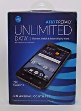 ZTE Maven 3 AT&T  Z835  (Brand NEW!!! - Unlocked Smart phone - Without Sim Card)