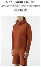 Arc'teryx Veilance Arris Jacket Size Small