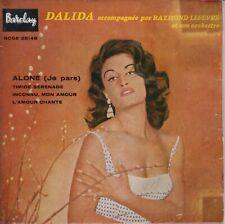 DALIDA RARE EP SPAIN