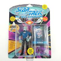 STAR TREK The Next Generation Mordock the Benzite Playmate Action Figure 1993