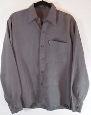 Versace Jeans Couture Men's Long Sleeve Button Shirt Small S