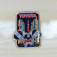 Brand New Toyota Tokyo 2020 olympic pins