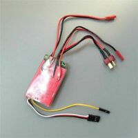 20A Dual Way ESC Brushed Electronic High Speed 380 Motor Controller for RC Car Z