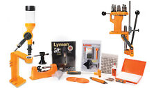 Lyman Brass Smith All-American Reloading Kit w/8 Station Turret Press 7810370