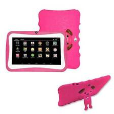 """7"""" inch Android 4.4 Tablet Quad PC Core WiFi Camera For Kids Child Children UK"""
