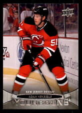 2011-12 Upper Deck #226 Adam Henrique Rookie Young Guns (ref 32339)