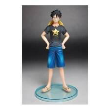 Figurine Luffy Styling Reunited Pirates - Variante Color - One Piece