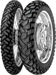 METZELER Enduro 3 Sahara Tire Rear 130/80S17 Tube 65S 130/80-17 Tube Type 143900