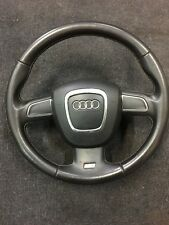 AUDI A3 08-12  STEERING WHEEL AIR / BAG SAFETY 8P7880201H / 8P0124A