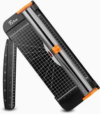 A4 Paper Cutter 12 Inch Titanium Paper Trimmer Scrapbooking Tool
