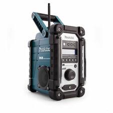 Makita DMR109 Digital Job Site DAB Radio