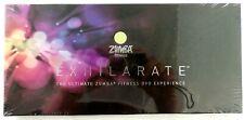 Zumba Fitness Exhilarate Body Shaping System 7 DVD Set NEW