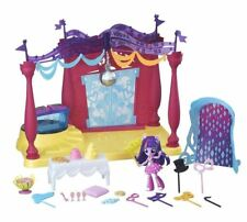 My Little Pony Equestria Girls Canterlot alta Dance Playset Twilight Sparkle NUOVO