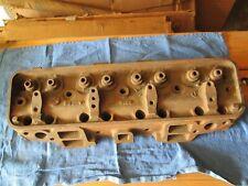Ford Cylinder Head
