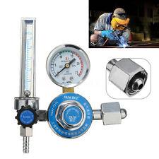 Argon CO2 Gas Oxygen Mig Tig Flow Meter Regulator for Welding Weld Gauge