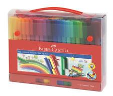 Faber-Castell Filzstifte Connector Pen 60er Koffer 155560