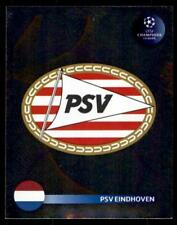 Panini Champions League 2008-2009 - PSV Eindhoven Club Emblem No.417
