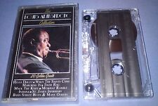 LOUIS ARMSTRONG THE COLLECTION 20 GOLDEN GREATS cassette tape album T4160