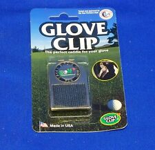Lot of 30 Golf Glove Money Clips New In Package