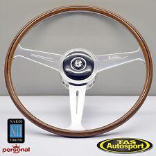 Nardi Wood Steering Wheel Replica Alfa Romeo 1900 Berlina & Sport 5801.42.3000