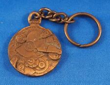 Vintage ABR Metals American Watch Keyring