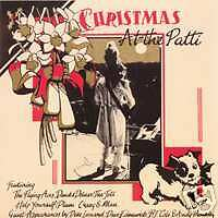 CHRISTMAS AT THE PATTI Various Artists Double 25 Cm
