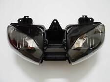 Front Headlight HeadLamp Assembly Light For 1999 2000 2001 2002 Yamaha YZF-R6