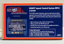 LIONEL LEGACY LAYOUT POWER CONTROL SYSTEM BPC2 LCS BLOCK relay train 6-81640 NEW