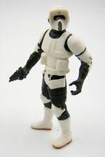 Star Wars Loose Biker Scout Trooper POTJ