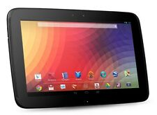 Google Nexus 10 16GB: excellent condition, with box & cases (bundle)