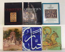 Christies Lot 6 Islamic Indian Art Textiles Manuscripts Catalogs 1061