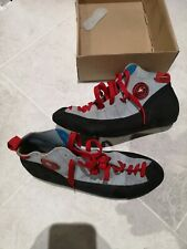 Boreal Climbing Shoes boots retro new UK 12