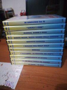Lotto Di 11 DVD I Musicarelli