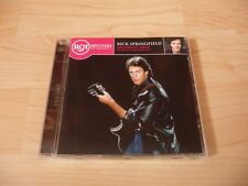 CD Rick Springfield-Calling All Girls incl. Jessie's Girl - 14 ROMANTIC canzoni