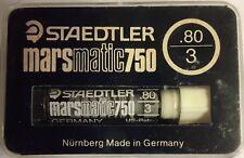 Staedtler Mars Vintage .80/(3) Point for a Marsmatic 700 Technical Pen