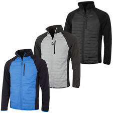 Craghoppers Men's Fleece Zip Neck Coats & Jackets