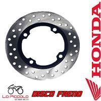 DISCO FRENO ANTERIORE HONDA SH / SH I 150 1998 1999 2000 2001 2002 2003 2004