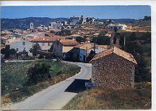 CP 83 VAR - Vinon sur le Verdon - Vur générale du village