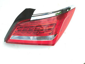 ✴️ 2014-2016 Buick Lacrosse PASSENGER Taillight 14-16 Tail Light LED Original La