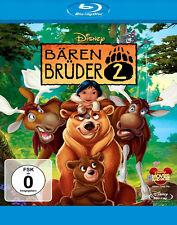 Bärenbrüder 2 (Walt Disney)                                        Blu-ray   020