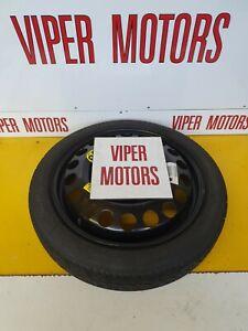 "Vauxhall Astra H Mk5 Meriva B 16"" 16 Inch Spare Wheel Space Saver Tyre 1157016"