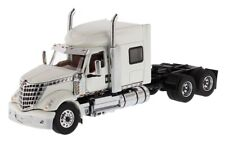 DCM71024 - Camion solo de couleur Blanche - INTERNATIONAL Lonestar  -  -