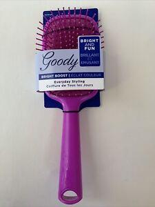 Goody Bright Boost Hairbrush 11157