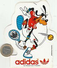 Stickers sport. tennis adidas