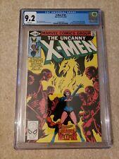 X-men 134 CGC 9.2 Marvel Comics, Phoenix becomes Dark Phoenix