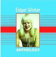 Edgar Winter - Anthology [New CD]