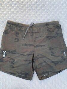 "ASRV Silver-Lite Shorts Loop 7"" Liner CAMO Size XL"