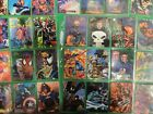 1993 SkyBox Marvel Masterpieces Trading Cards 24