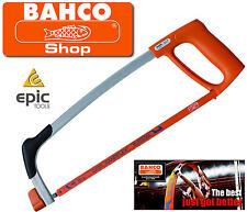 Bahco Sandvik 301 Coping Scie à main /& Lame pour Fine Précision Bois Travail BAH301